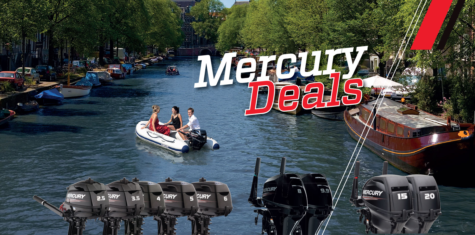 Mercury Deal